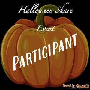 Other - 🎃Halloween Share Event🎃